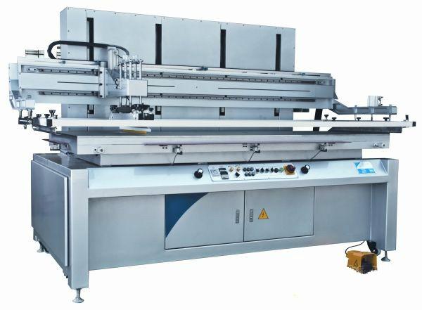 线路板丝印机,fpc丝印机,pcb电路板丝印机